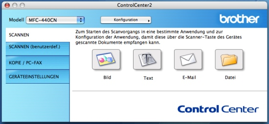brother control center 3 download