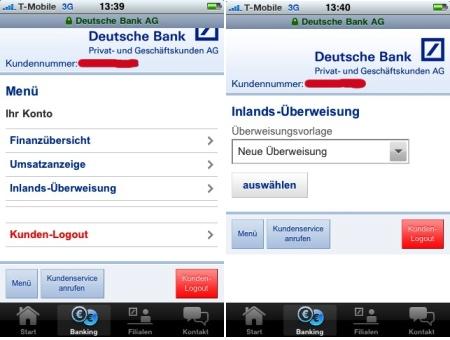 Aus Dem App Store Meine Deutsche Bank Free Mac Software