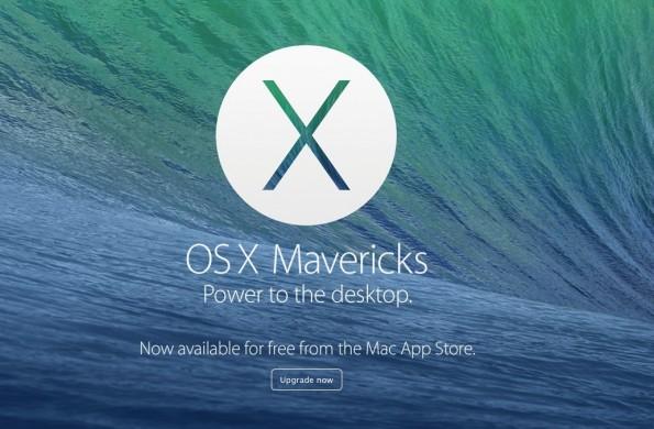 Mac OS X 10.9.3