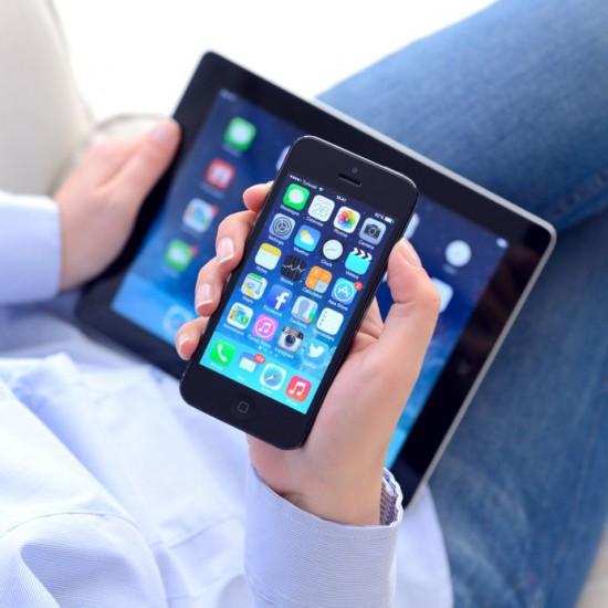 iOS 8 für iPhone und iPad
